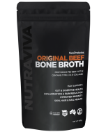 Beef Bone Broth by Nes Proteins