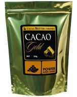 Cacao Gold Butter Chunks 250gm By Power Super Foods