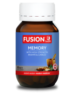 Memory 60 Tabs by Fusion Health