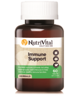 Immune Support by Nutrivital