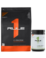 R1 PROTEIN 10LB value deal by RULE 1