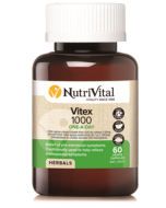 Vitex 1000 One A Day 60C by NutriVital