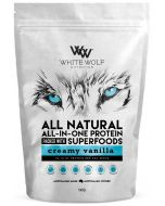 Whey Protein by White Wolf Nutrition