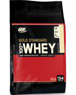100% Whey Gold Standard 10lb  by OPTIMUM NUTRITION