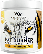 Fat Burner Concentrate by White Wolf Nutrition