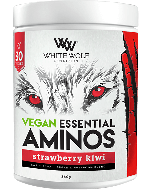 Essential Aminos By White Wolf Nutrition
