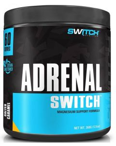 Adrenal 60 Serves Powder By Switch Nutrition