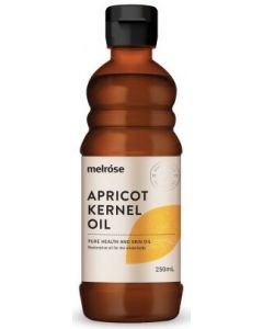 Apricot Kernel Oil 500ml By Melrose