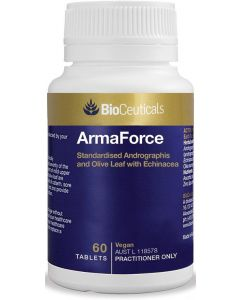 ArmaForce 60T by Bioceuticals
