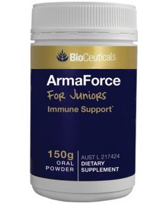 ArmaForce For Juniors BY Bioceuticals