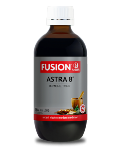 Astra 8  200ml by Fusion Health