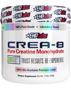 Crea-8 Creatine Monohydrate By Ehp Labs