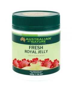 ROYAL JELLY FRESH 500G by Australian by Nature
