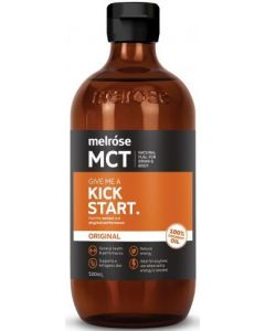 MCT OIL 500ml by Melrose