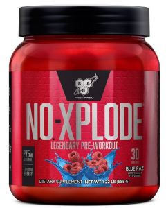 NO XPLODE by BSN