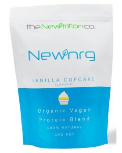 Plant Based Vegan protein blend by Newtrition Co