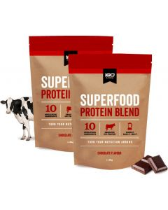 Protein Superfood bundle pack 2kg by 180 Nutrition