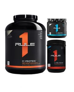 R1 PROTEIN ISOLATE 5lb value deal by RULE 1