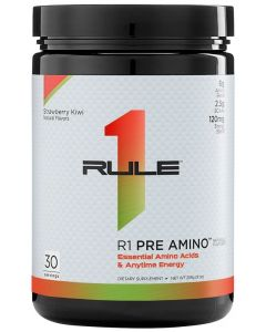 R1 Pre Amino Natural Proteins By Rule 1