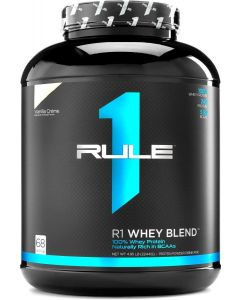 R1 WHEY BLEND 5LB by RULE 1