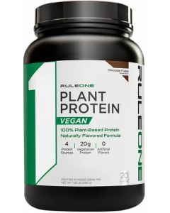 R1 Plant Protein by RULE 1