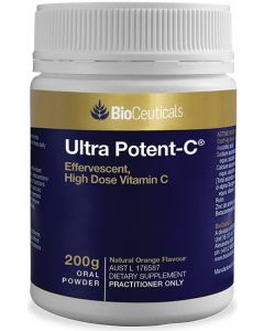 Ultra Potent-C by Bioceuticals