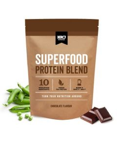 Vegan Protein Superfood by 180 Nutrition 1kg